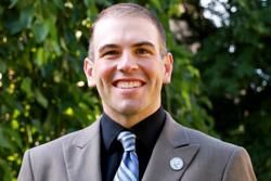 Joe Bezousek Admissions Counselor, Creighton University