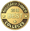 Best for Vets College - Military Times