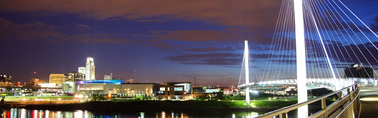 Things To Do In Omaha >> Life In Omaha Undergraduate Admissions Creighton University