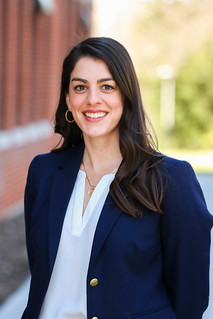Jen Sheehan Admissions Counselor Creighton University