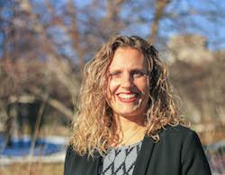 Leslie Becker Associate Director of Admissions Creighton University