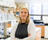 Dr. Juliane Strauss-Soukup, Professor of Chemistry, Director of Center for Undergraduate Research and Scholarship